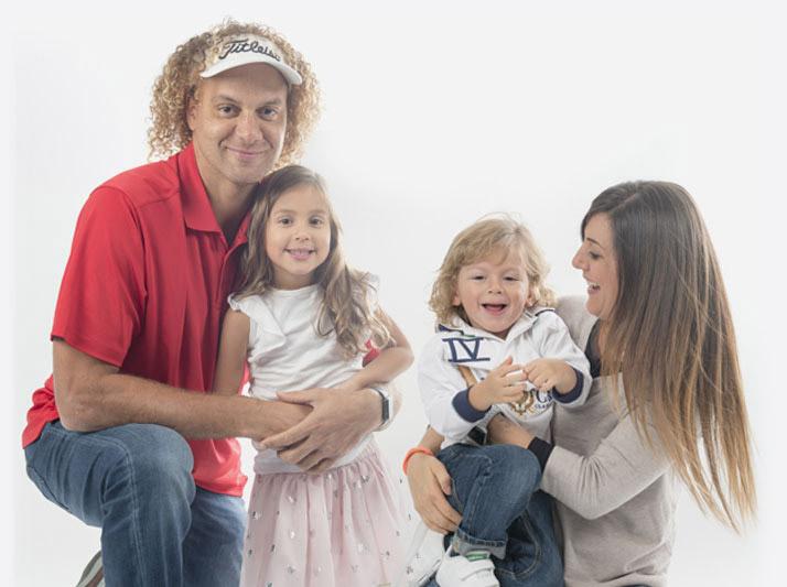 Stonerook Family Foundation